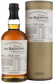The Balvenie Tun 1401 Batch 2