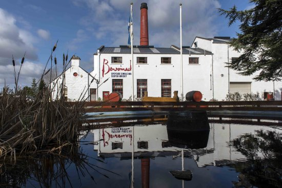 Benromach Distillery Father's Day Competition