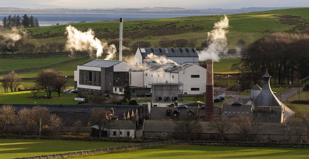 Afbeeldingsresultaat voor clynelish distillery