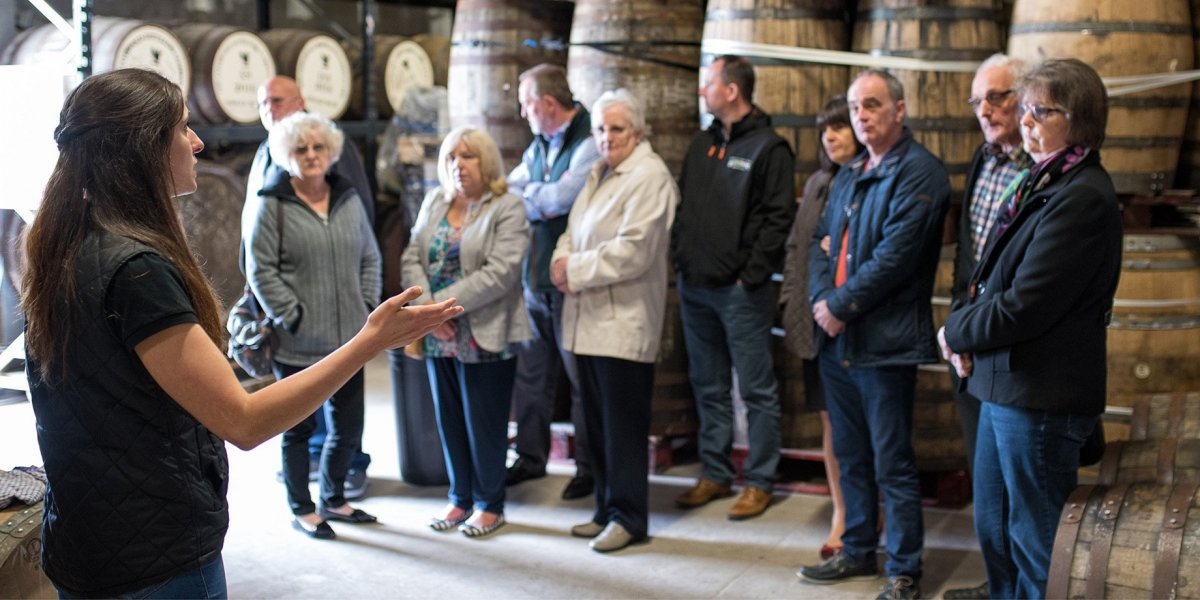 Cotswolds Distillery Named Craft Producer Of The Year