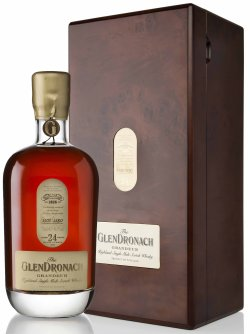 GlenDronach Grandeur 24 Year Old Batch 6