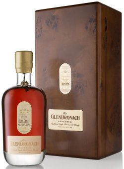 The GlenDronach Grandeur 27 Year Old Batch 10