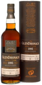GlenDronach 1995 Single Cask 4681