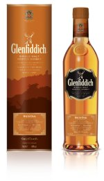 Glenfiddich Rich Oak 14 Year Old
