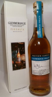 Glenmorangie Finealta Private Edition Sample