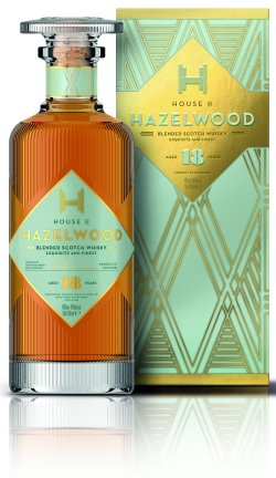 House of Hazelwood 18 Year Old Review