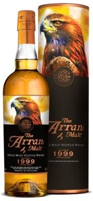 Icons of Arran The Eagle