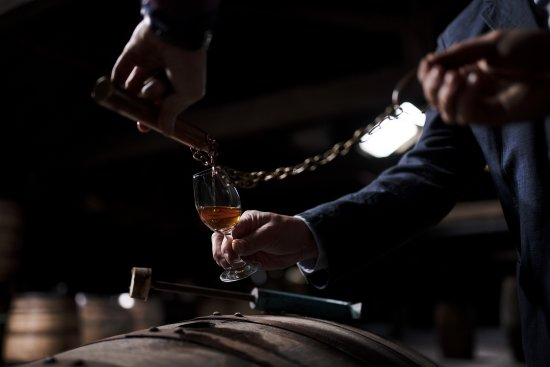Irish Distillers Named Importer Of The Year At San Francisco World Spirits Competition 2020.