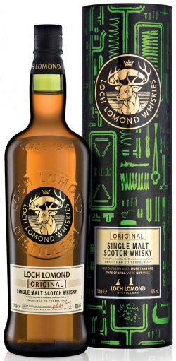Loch Lomond Original Review