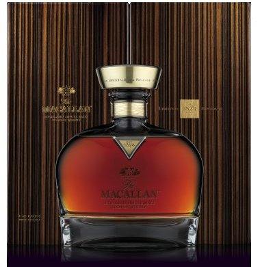 The Macallan 1824 MMXII Limited Release