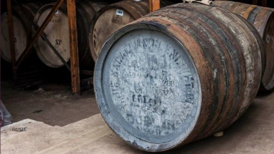 The Macallan 30 Year Old, Cask No. 3335, sold in Spink's Hong Kong auction was a part of the Thomson family portfolio which they may now be willing to sell.
