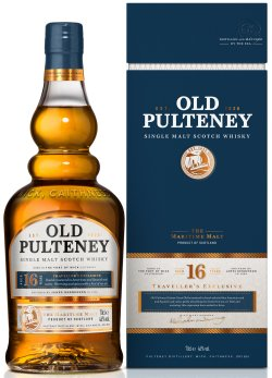 Old Pulteney 16 Year Old