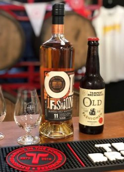 The SMWS Old Fashioned IPA Cask Matured Blended Malt