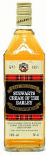 Stewarts Cream Of The Barley Blended Scotch Whisky