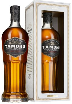 Tamdhu Batch Strength 5