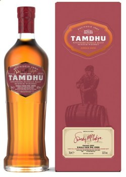 Tamdhu Sandy McIntyre's Single Cask