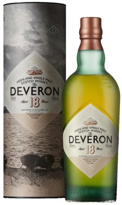 The Deveron 18 Year Old review.