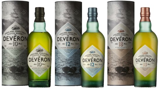 The Deveron Whisky Range Reviews
