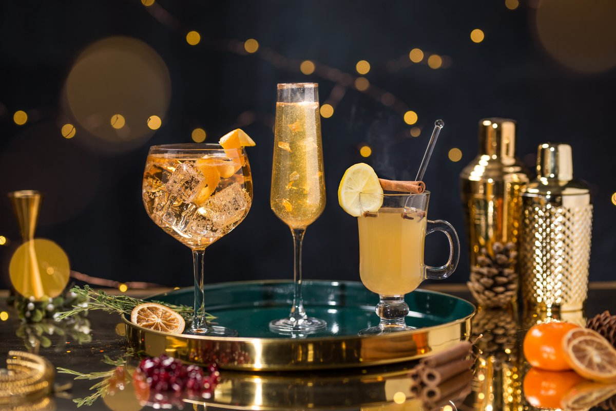 The Three Wise Men Of Loch Lomond Christmas Whisky Cocktail Recipes