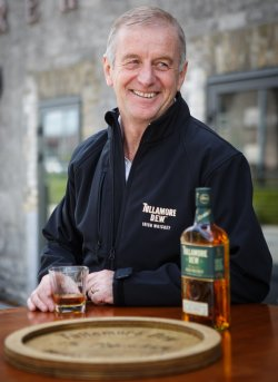 Tullamore DEW John Quinn Vice Elected Chair Of Irish Whiskey Association