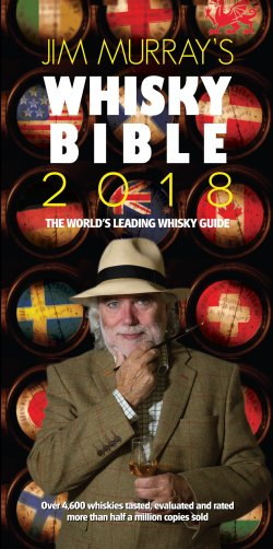Whisky Bible 2018 Best Whiskies