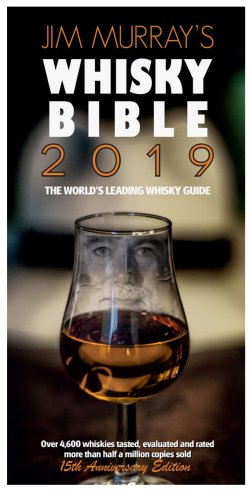 Whisky Bible 2019