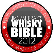 Jim Murray's Whisky Bible 2012 World Whisky of the Year Old Pulteney 21 Year Old